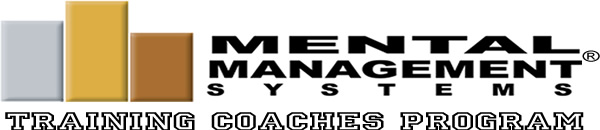 Post image for Join Us for Coaches Training